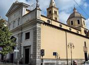Chiesa di Sant'Ambrogio - Alassio
