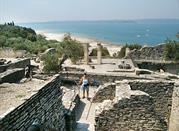 Grotte di Catullo - Sirmione