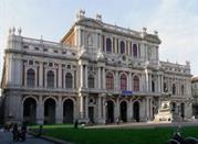 Palazzo dell'Accademia delle Scienze - Torino