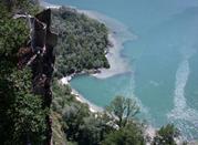 Riserva Naturale del Pian di Spagna E Lago di Novate - Gera Lario