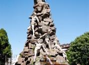 Monumento ai Caduti del Frejus - Torino