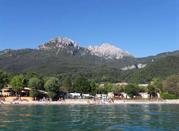 Spiaggia - Abbadia Lariana