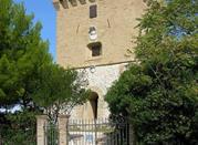 Torre Clementina - Ancona