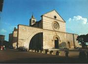 Chiesa di S. Chiara - Chieti
