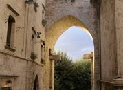 Porta Trasimena - Perugia