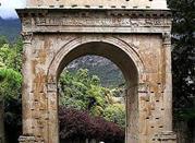 Arco di Augusto - Susa
