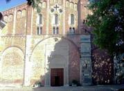 Chiesa San Pietro in Ciel d'Oro - Pavia