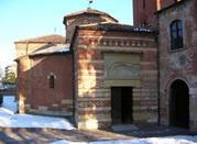 Complesso di San Pietro - Asti
