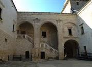 Castello Muscettola - Leporano