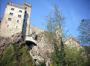 Castello Tina o Gernstein - Chiusa
