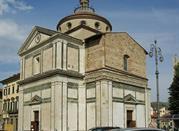 Basilica di Santa Maria delle Carceri - Prato