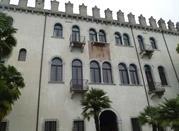 Palazzo dei Capitani - Malcesine