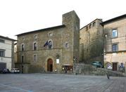 Palazzo Comunale - Castiglion Fiorentino