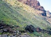 Punta Roccazza e Scalo Vecchio - Alicudi