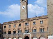 Torre del Comune - Treviso