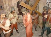 Santuario della Via Crucis - Cerveno