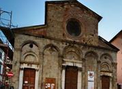 Teatro Sant'Andrea - Pisa