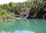 Parco Naturale Regionale dell' Aveto - Borzonasca