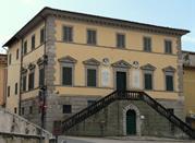 Palazzo Moroni - Pietrasanta