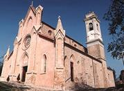 Chiesa SS.Annunziata - Cerretto Langhe