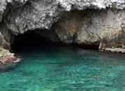 Grotta Sorrentino o Grotta dell'Amore - Isole Tremiti
