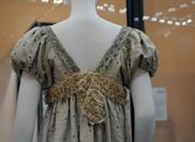 Museo del Tessuto e del Costume - Spoleto