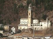 Chiesa di Santa Maria Maggiore - Sondalo