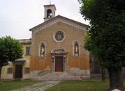 Oratorio Santa Maria Addolorata - Carugate