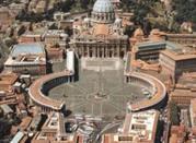Città del Vaticano - Roma