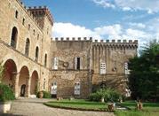 Castel Albano - Mori