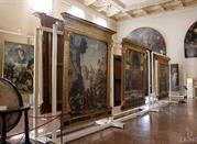 Pinacoteca di Palazzo Chiericati - Vicenza