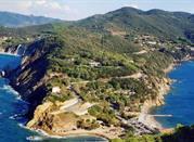 Spiaggia dell'Enfola - Portoferraio