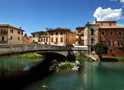 Ponte romano - Rieti