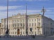 Palazzo del Lloyd Triestino - Trieste
