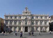 Palazzo dell'Università - Catania