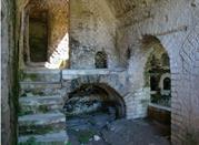 Necropoli Romana - Pozzuoli