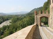 Porta di Sasso - Castell'Arquato