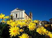 Chiesa di San Rocco - Vacri