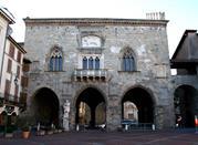 Palazzo della Ragione - Bergamo