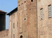 Torre e Porta di Cittadella - Piacenza