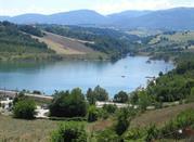 Lago di Cingoli - Cingoli