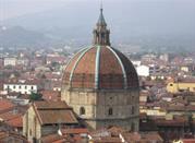 Basilica Madonna dell'Umiltà - Pistoia