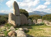 La Tomba dei Giganti - Dorgali