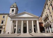 Cattedrale della Santissima Trinità - Campobasso
