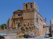 Duomo di Agrigento - Agrigento