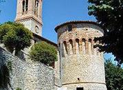 Borgo medievale di Corciano - Corciano