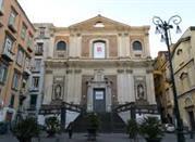 Chiesa di Santa Maria Donnaregina - Napoli