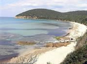 Spiaggia Cala Violina - Alghero