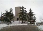 Torre Normanna - Casalbore