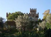 Castello di Vincigliata - Fiesole